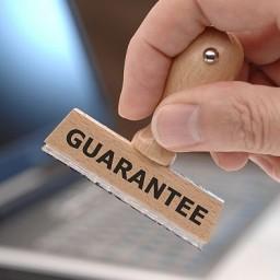 6) Rent Guarantee